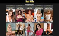 MAD MILFS